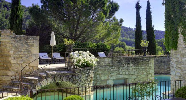 Provence private chef