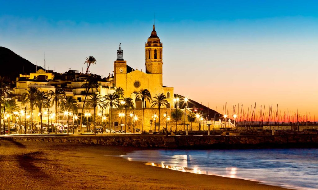 sitges private chef