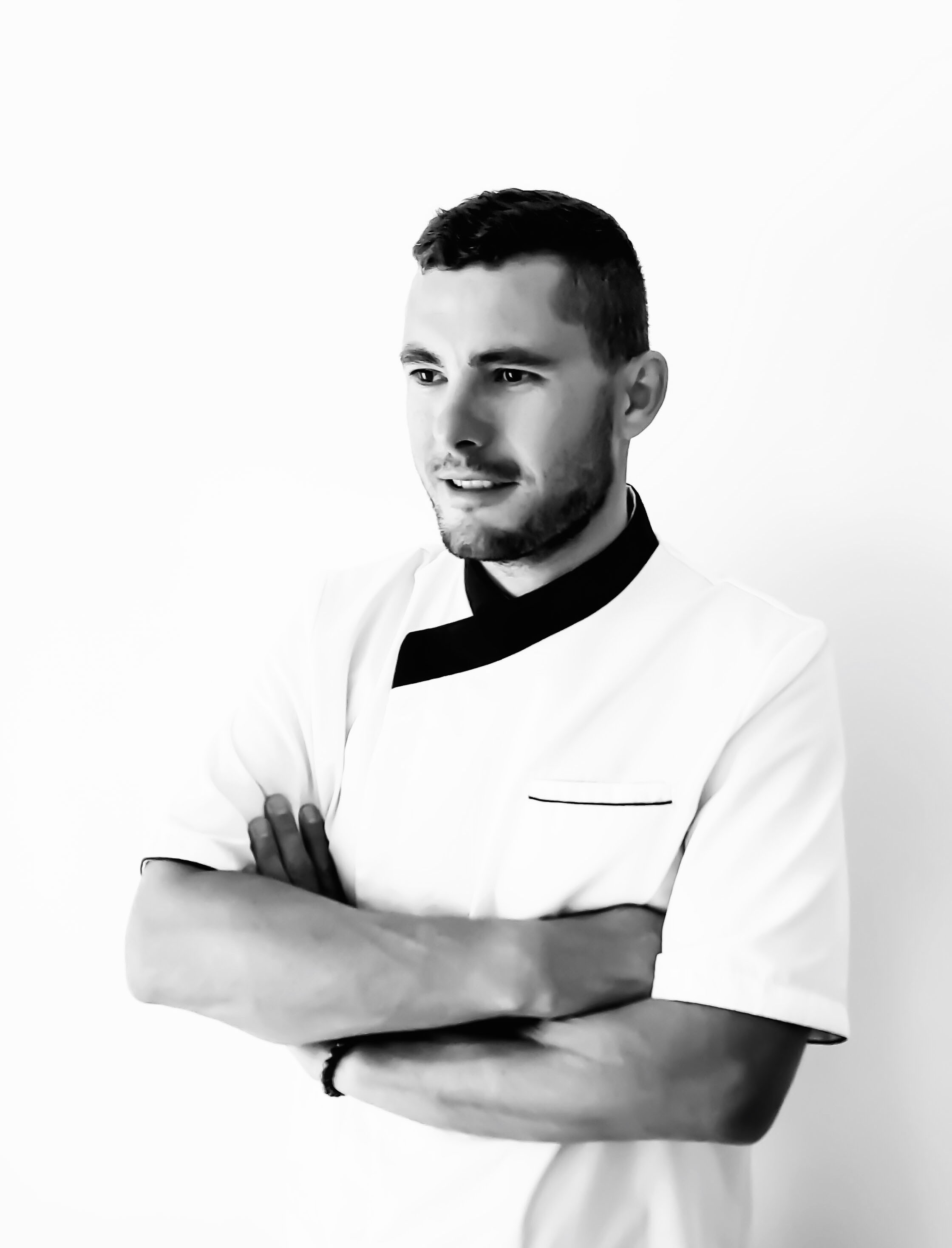 Thomas Guerinet private chef