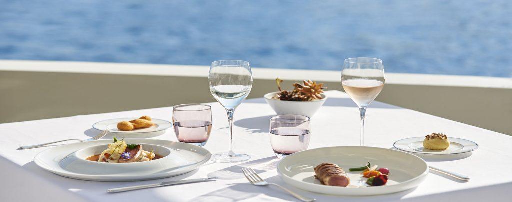 private chef in Monaco