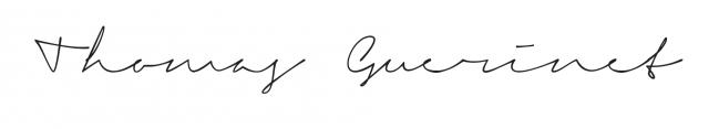 signature Thomas private chef monaco